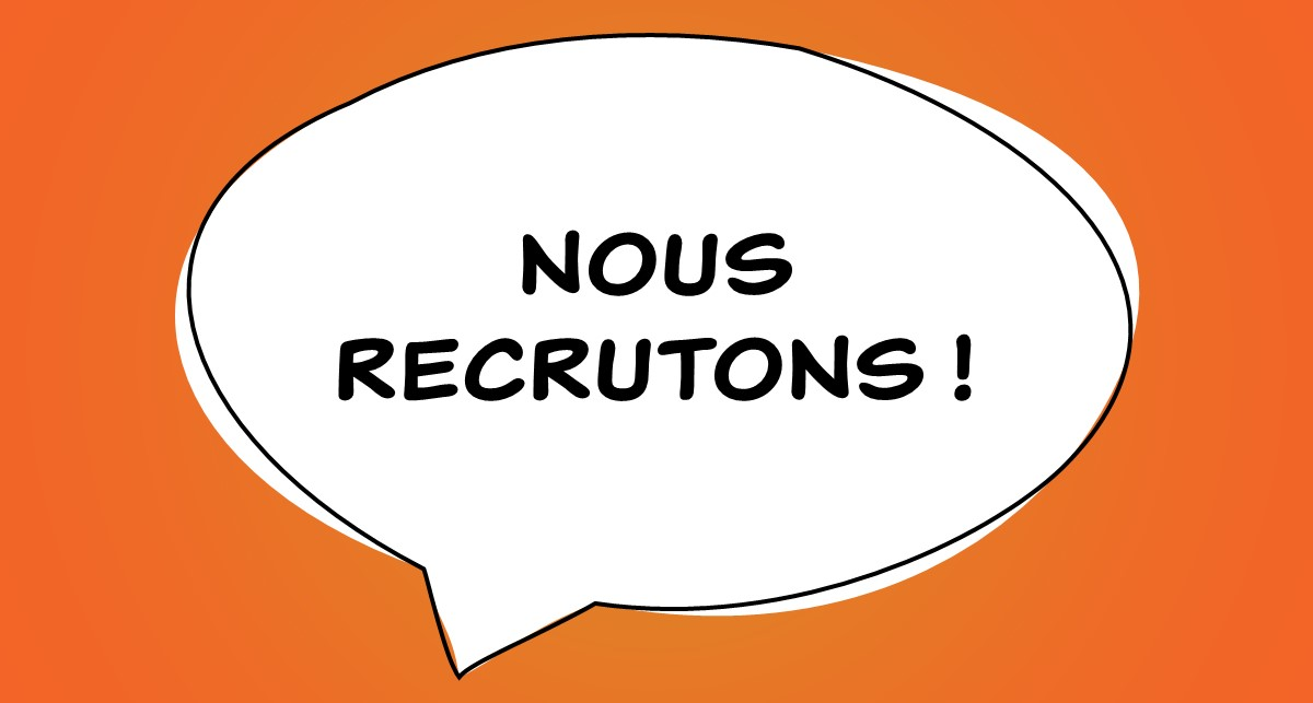 Recrutement LearnProgress